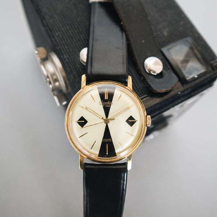 Circula Vintage Uhr P260
